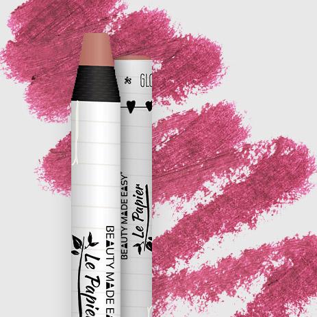 Lippenstift ohne Schadstoffe von LePapier